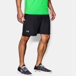 fitness under armour-Launch 7 Run Shorts
