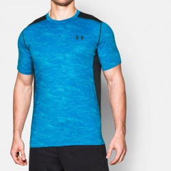 fitness under armour-Raid SS T-Shirt